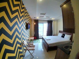 1 Bedroom Apartment, Netflix, Bahria