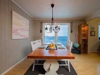 Nyken Resort - The House