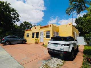 BEST LOCATION 3/2 HOUSE MIA Airport Little Havana