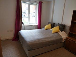 Luxury 2 Bedroom Apartment from BookedUK