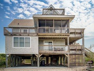 Sunnyside Up | Oceanfront | Community Pool | Duck