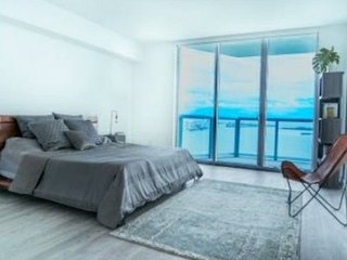 Brickell Miami Apt. 1 Bd with Panoramic Views 85M