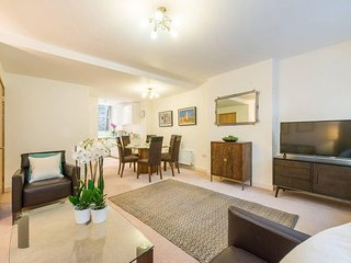 Charming apt next to the British Museum and walking distance to Oxford St (AP3)
