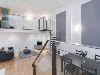 Berners House - Amazing short let apartment in Central London