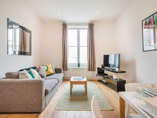 Delightful 1 bedroom apt situated in the heart of Holborn, Central London (TR4)
