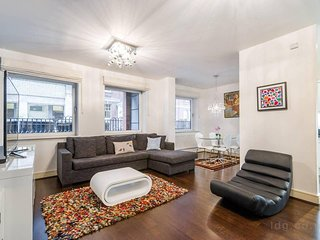 Spectacular short let apartment close to Oxford Circus in Central London
