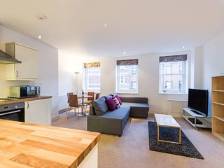 Captivating 1 BR home 5 min from Oxford Circus