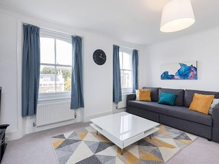Delightful 1BR apt in victorian building close to Hampstead Heath (DP4)