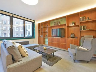 Amazing and modern 2BR apartment 5mins from Leicester square