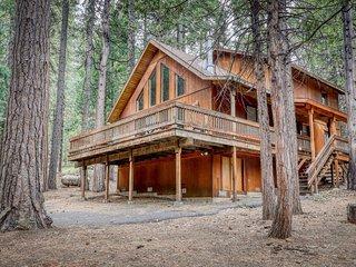 Garber Kiowa Retreat - 3 Bedroom