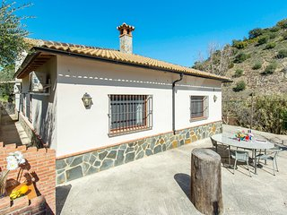 Stunning home in El Gastor w/ WiFi and 3 Bedrooms (EAC293)