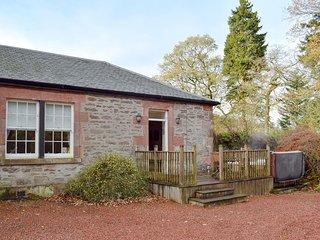Rose Cottage - SRRG