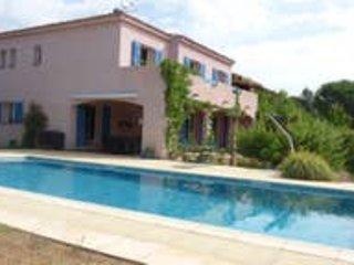 Ajaccio : Superbe Villa de confinement desinfectee avec piscine