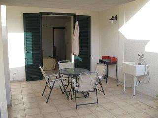 Dimora Liccisa (Apartment in Torre Lapillo-porto Cesareo-punta Prosciutto)