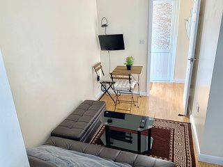 Self Contain Apartment ( Entire Place )