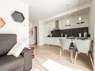 Apartamento Tematizado 202 Agustin Alegre