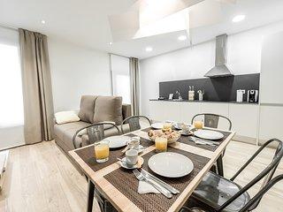 Apartamento Tematizado 203 Marta Silvestre