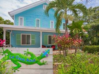 Honduras vacation rentals in Bay Islands, Sandy-Bay