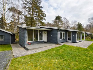 Nice home in Nykøbing Sj w/ WiFi and 3 Bedrooms (E17622)