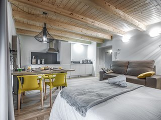 Apartamento Tematizado 303 Manuel Pertegaz