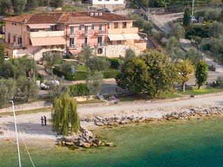 Residence Villa Margherita monolocale piano terra