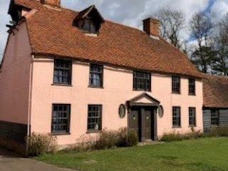 Little Easton Manor. Cottage 2