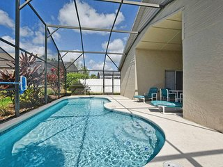 Indian Ridge - 4 Bedroom Pool Home- 2408IR