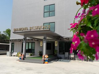 Relaxation at an affordable price- Saraburi
