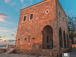Lebanon holiday rentals in North Governorate, Enfeh