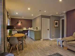 Thistle Apartment - Apartment in the heart of Golspie village