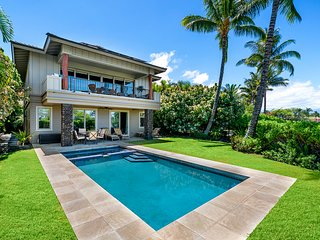 Golf-Course-Front Luxury Estate w/Private Pool/Spa & A/C: Mauna Lani Ka Milo 217