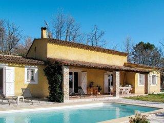 Maison individuelle avec piscine (FEN220)