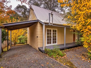 Bunyip Cottage