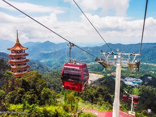 MU Midhill - Genting Highlands Plus