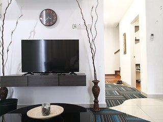 MU I-City - Premier Duplex