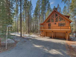 Cottonwood Place at Tahoe Donner