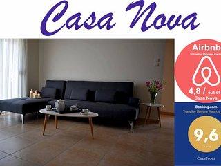 Casa Nova - Palaio Tsifliki, Kavala, Greece