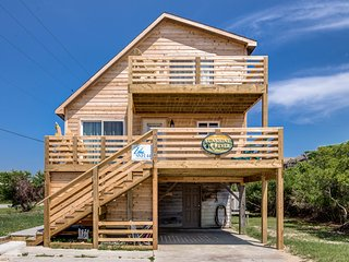 Sunshine 4 Ever | 250 ft from the beach | Nags Head