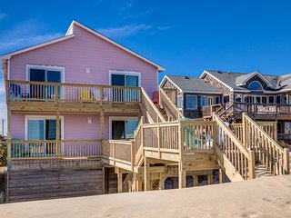 Lone Star | Oceanfront | Nags Head