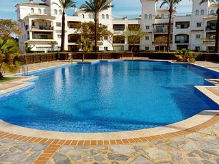 Casa Jays - A Murcia Holiday Rentals Property