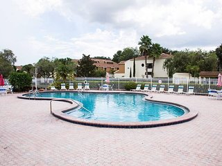 Clubview Country Club Condo