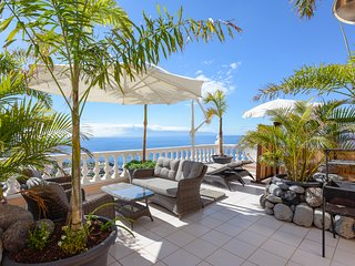 Buenavista ocean view suite