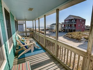 Beach Blanket Bingo | 145 ft from the beach | Nags Head