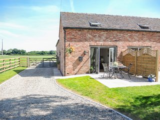 Cherry Tree Barn, Shawbury