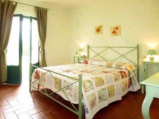Campo Fiorito (FCA103)