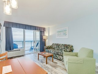 Boardwalk Resort Unit 437