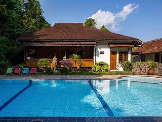 Guesthouse Tanen Yogyakarta
