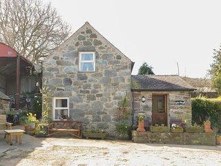 Ysgubor Newydd, Conwy