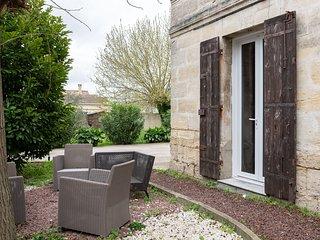 Maison Guyenne - A 10 minutes de Bordeaux