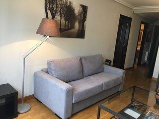 Confortarte. Apartamentos con wifi en Oviedo Centro